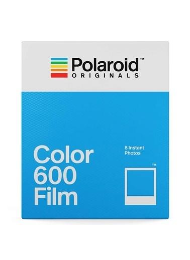 Polaroid Color 600 ve i-Type Uyumlu 8x3 24lu Film Renkli